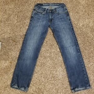 MENS AMERICAN EAGLE JEANS 28X30